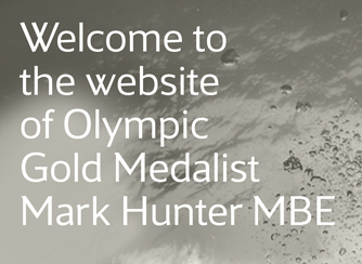 welcome - mark hunter